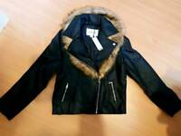 Girls BNWT River Island jacket age 12
