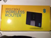 EE Brightbox 2 wireless router - Brand new, boxed