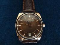 Armani Watch in Rose Gold