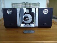 Philips compact CDplayer