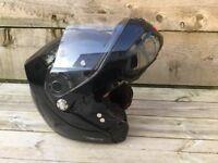 Nolan N91 Special N-Com Motorcycle Helmet - Small