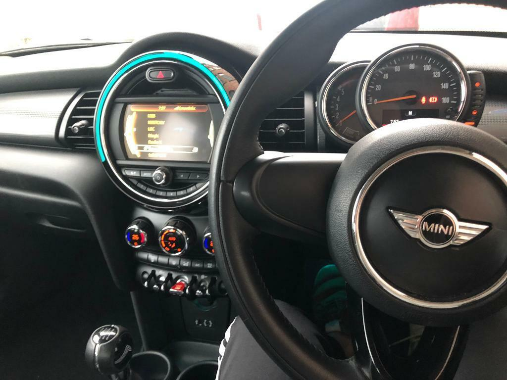 REDUCED from £6700 - £5700 - 2015 Mini Cooper D   in Salford, Manchester    Gumtree