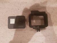 GoPro Hero 5 4K Ultra HD Black Action Camera/Camcorder!