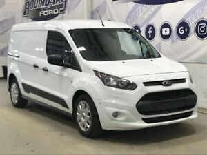 2015 Ford Transit Connect XLT Cargo Van 2.5L