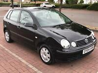 VW POLO - 1.4 TDI - CHEAP RUNNER - CHEAP INSURANCE
