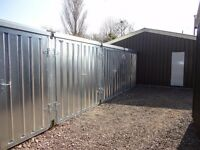 Storage container to rent