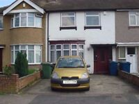 Three bedroom terrace property in Harrow, situated off Eastcote Lane