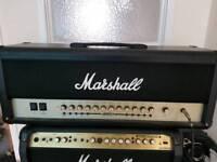 Marshall jdm 1 100 watt head