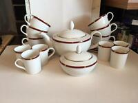 Royal Lexington tea set REDUCED