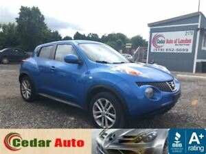 2011 Nissan Juke SV - AWD - Managers Special