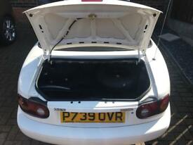 Mk1 MX5 1.6 UK Car