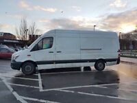 Mercedes Sprinter (65) LWB, in perfect working condition for sale