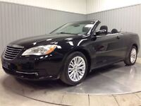 2011 Chrysler 200 CONVERTIBLE V6 A/C MAGS