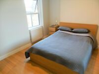 NW6: Stunning 1 bedroom flat in Kilburn - No Agency Fees