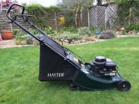 Lawnmower - Hayter Hawk 41 Autodrive