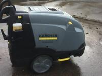Karcher HDS 7/10 Hot pressure washer