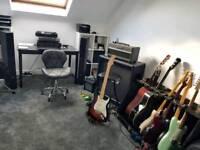 Trimdon Grange Guitar Tutor