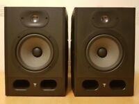 Focal Alpha 65 Monitors (Great Condition)
