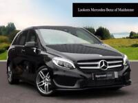Mercedes-Benz B Class B 200 D AMG LINE PREMIUM 2017-10-31