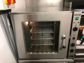 Lincat Convection oven, EC09