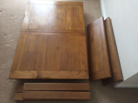 New Extendable Dining Table - £210