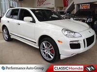 2010 Porsche Cayenne GTS 4.8L V8 LOW MILEAGE NAVIGATION BLUETOOT