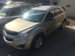 2013 Chevrolet Equinox LS|Eco|4Cyl|Bluetooth