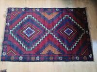 Brand new Aztec Persian rug