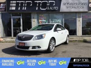 2013 Buick Verano Convenience ** Remote Start, Bluetooth, Backup