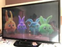 "LG 50"" inch 3D SMART TV Plasma TV"
