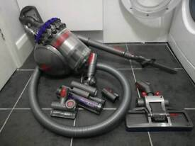 Dyson Big Ball Animal only 2 months old