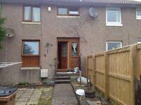 2/3 bedroom house to rent in Caskieberran