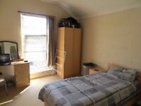 1 SINGLE and 1 DOUBLE ROOMS (ALL BILLS INCLUDED)
