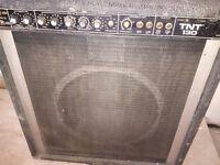 Peavey TNT 130 Bass combo