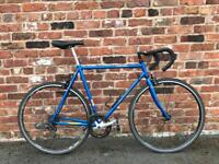 Mens Vintage Raleigh Road Bike