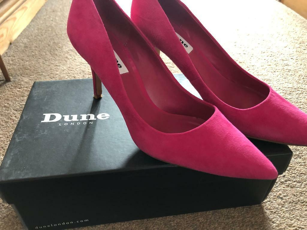 78d77385134 Dune size 6 mid heel shoes | in Preston, Lancashire | Gumtree