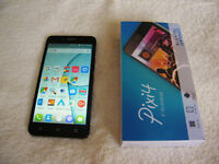 Alcatel Pixi 4 (large 6 inch screen) * unlocked * like new condition