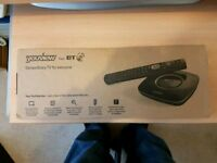 You View HD TV Box - Brand New, Never Used