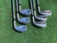 PXG 0311 XF irons 5 - PW