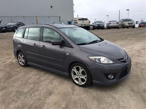 2008 Mazda MAZDA5 GT AS IS Sunroof+ Winter Tire Pkg