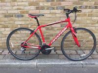 Cannondale Quick Hybrid Mountain Bike Men's Large