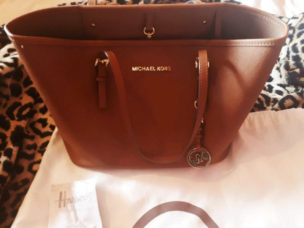 cute cheap uk store most popular Michael kors handbag bag with receipt from Harrods. As new   in ...