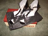 Ladies Dance shoes