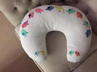 PHP Widgey nursing pillow