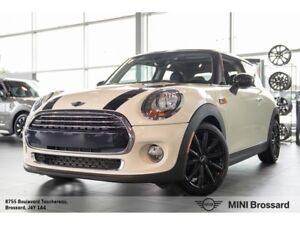 2015 MINI Cooper 3 Door COOPER + ESSENTIAL + LOADED + GARANTIE