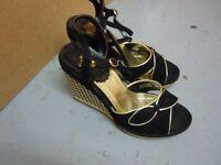 Top Shop Wedge Heel Sandals Size 6 - Never Been Worn