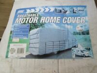MOTOR HOME COVER NEW IN BOX