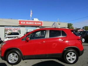2015 Chevrolet Trax LT 2LT AWD *** TURBO