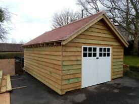 Carpentry and home improvements