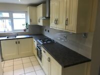 Spacious Three Bed Flat for rent in Ilford-Part DSS Accepted